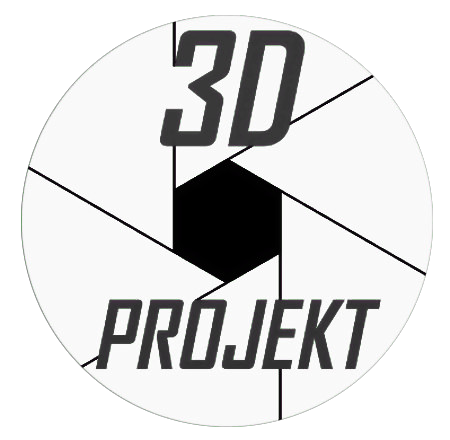 3D Projekt Foto